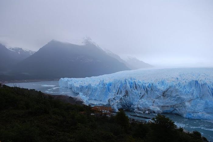 Ледник Перито-Морено (Perito Moreno Glacier) Патагония, Аргентина 28520