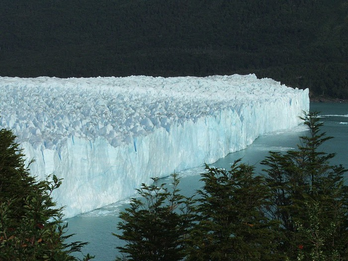 Ледник Перито-Морено (Perito Moreno Glacier) Патагония, Аргентина 96357