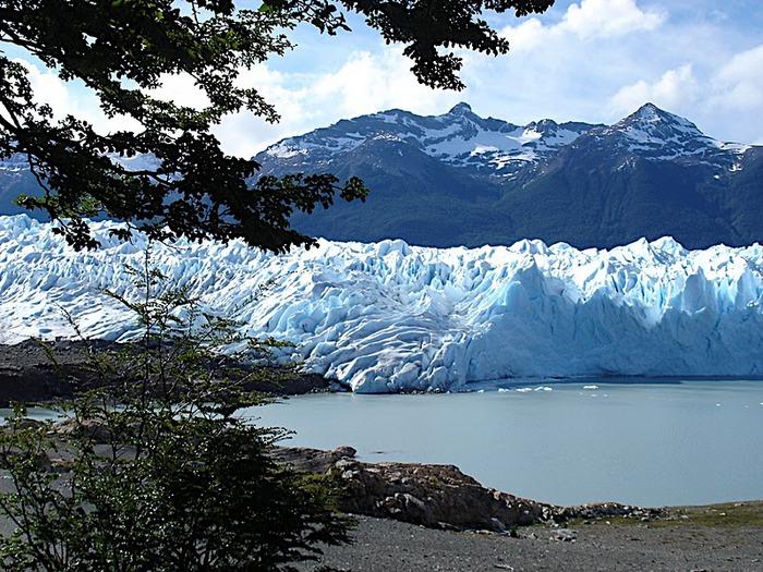 Ледник Перито-Морено (Perito Moreno Glacier) Патагония, Аргентина 66815