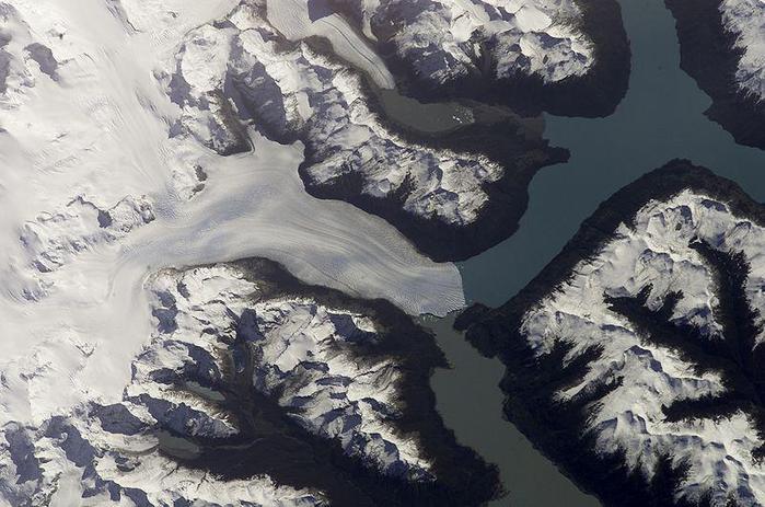 Ледник Перито-Морено (Perito Moreno Glacier) Патагония, Аргентина 15012