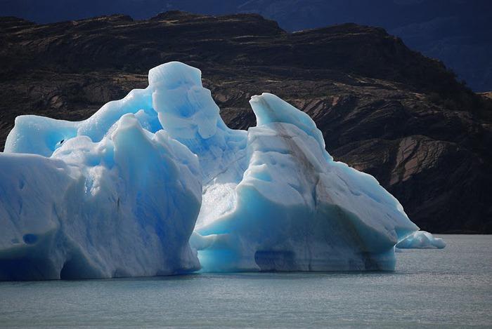 Ледник Перито-Морено (Perito Moreno Glacier) Патагония, Аргентина 13412