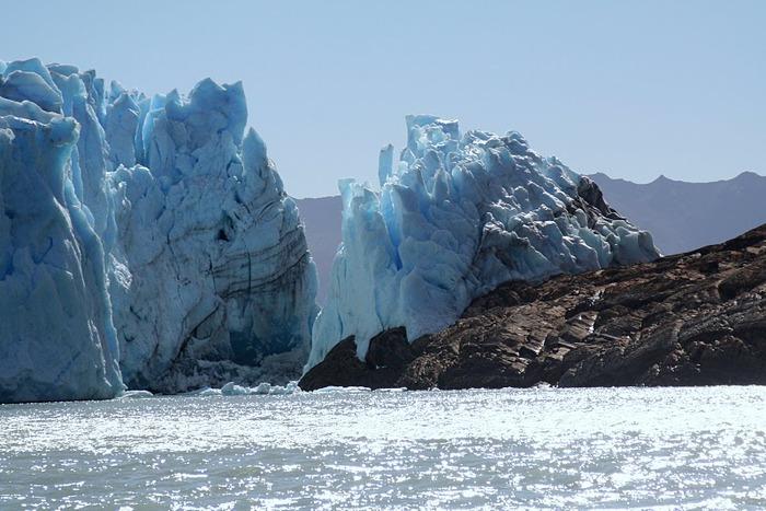 Ледник Перито-Морено (Perito Moreno Glacier) Патагония, Аргентина 34703