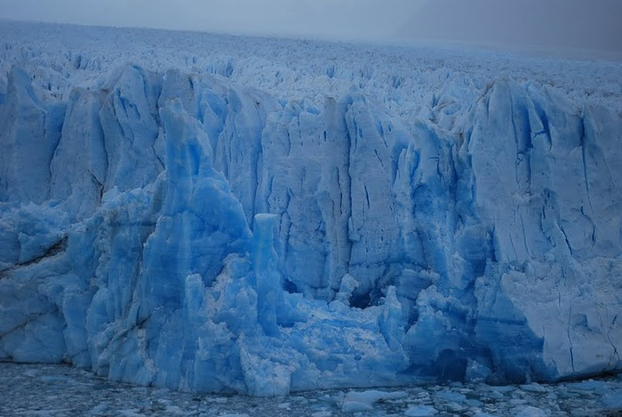 Ледник Перито-Морено (Perito Moreno Glacier) Патагония, Аргентина 51800