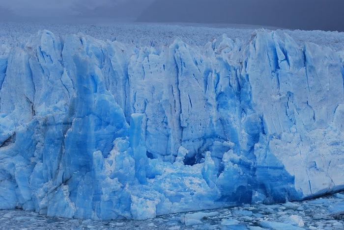 Ледник Перито-Морено (Perito Moreno Glacier) Патагония, Аргентина 89558
