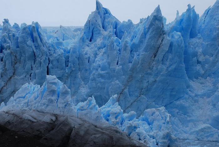 Ледник Перито-Морено (Perito Moreno Glacier) Патагония, Аргентина 87257