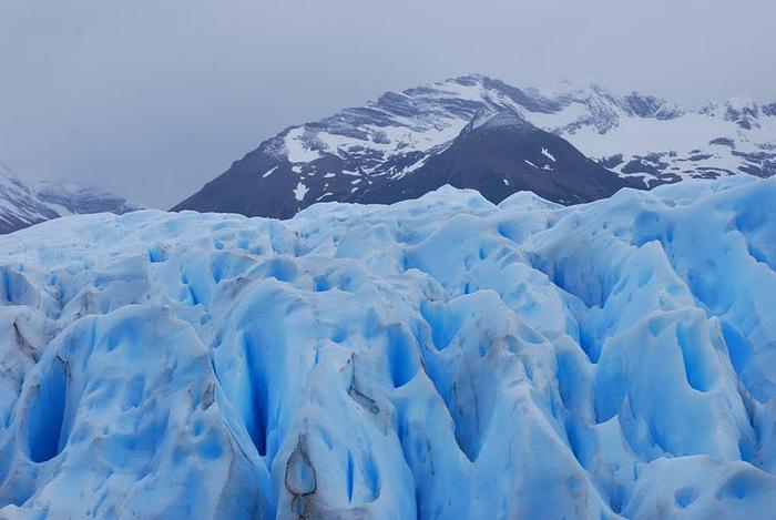 Ледник Перито-Морено (Perito Moreno Glacier) Патагония, Аргентина 59188