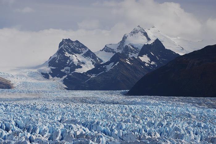 Ледник Перито-Морено (Perito Moreno Glacier) Патагония, Аргентина 50002