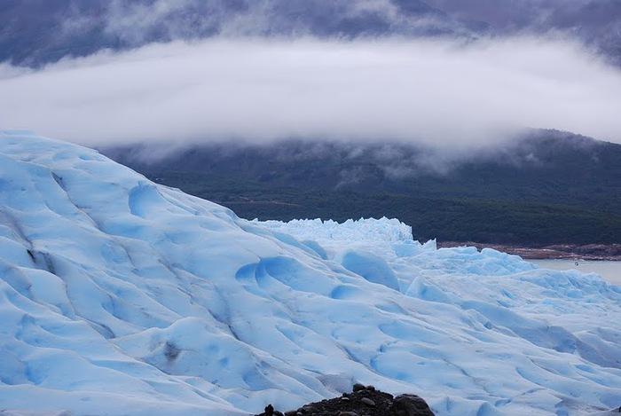 Ледник Перито-Морено (Perito Moreno Glacier) Патагония, Аргентина 64848