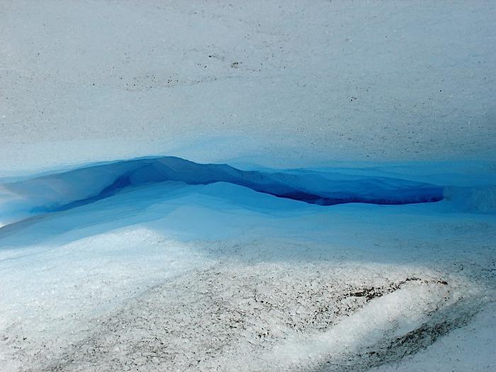 Ледник Перито-Морено (Perito Moreno Glacier) Патагония, Аргентина 55894