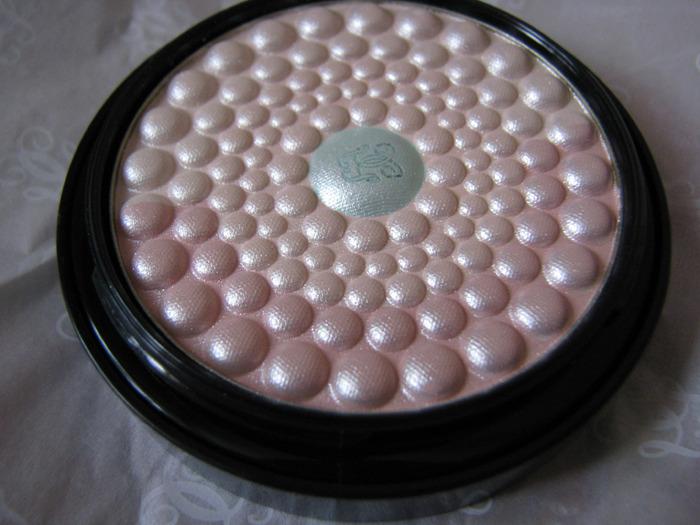 Guerlain Meteorites Poudre de Perles 01 Mythic Parfait