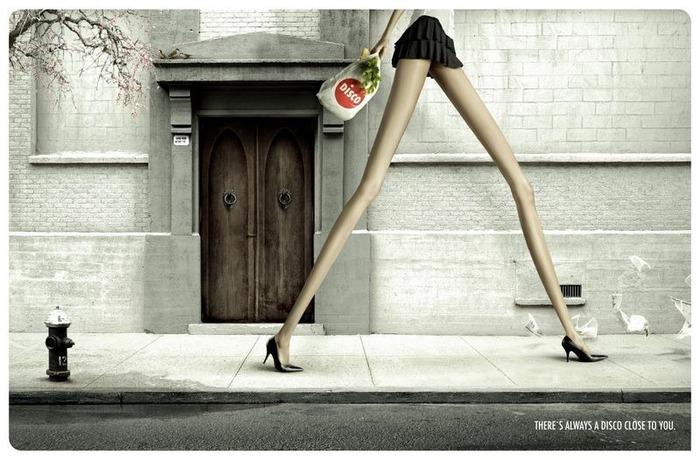 Рекламный креатив 61