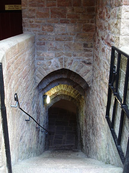 "CASTELL COCH -""Красный замок"". 14053"