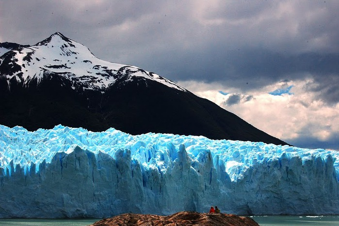 Ледник Перито-Морено (Perito Moreno Glacier) Патагония, Аргентина 42295