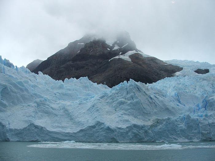 Ледник Перито-Морено (Perito Moreno Glacier) Патагония, Аргентина 54553