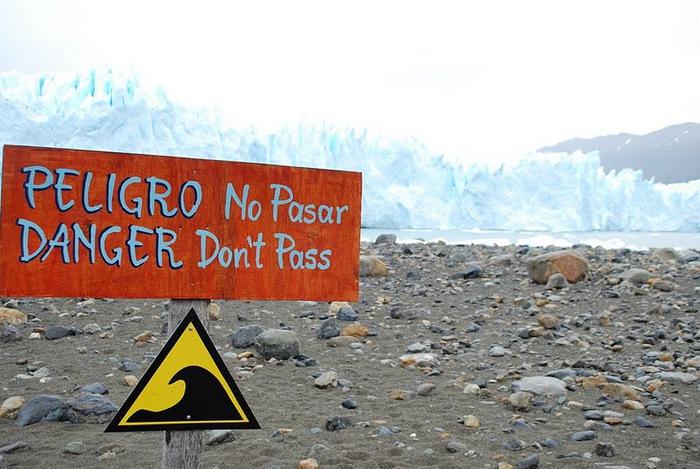 Ледник Перито-Морено (Perito Moreno Glacier) Патагония, Аргентина 66058