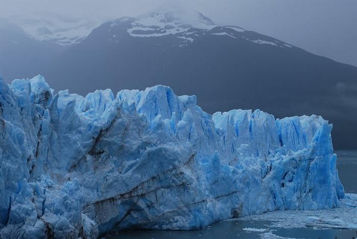 Ледник Перито-Морено (Perito Moreno Glacier) Патагония, Аргентина 10211