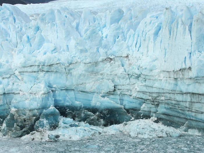 Ледник Перито-Морено (Perito Moreno Glacier) Патагония, Аргентина 14767
