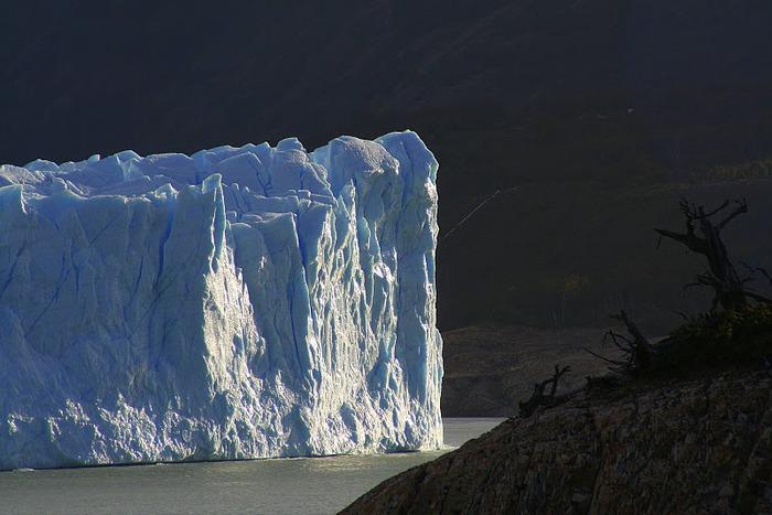 Ледник Перито-Морено (Perito Moreno Glacier) Патагония, Аргентина 17130