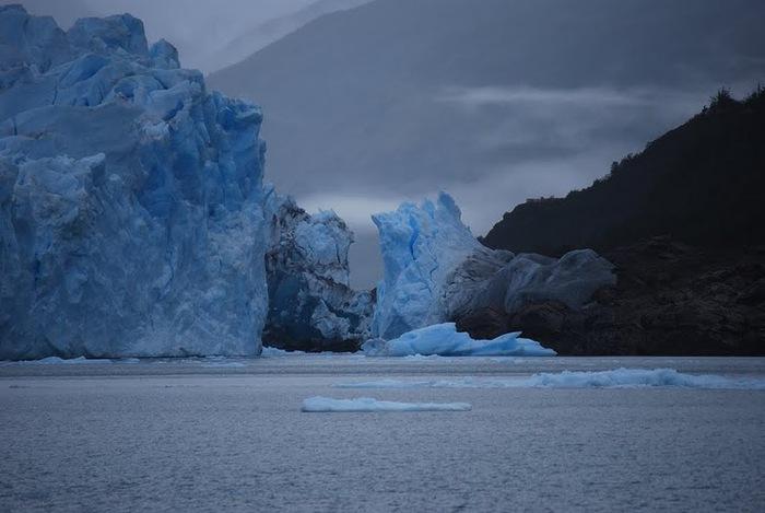 Ледник Перито-Морено (Perito Moreno Glacier) Патагония, Аргентина 39562