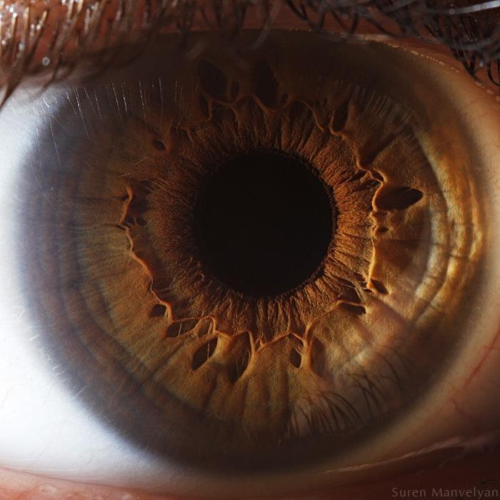 Твои прекрасные глаза - фотосет Сурена Манвеляна 7