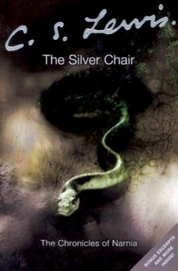 6. Серебряное кресло (1953)