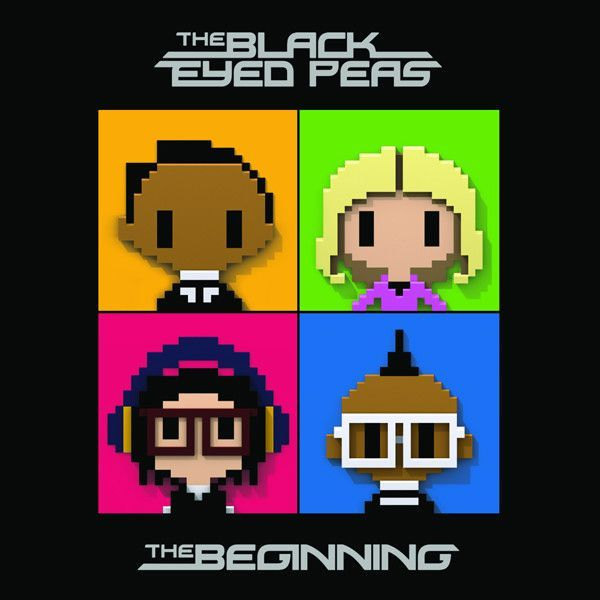 Black Eyed Peas - The Beginning (Super Deluxe Edition) - Скачать Альбом)