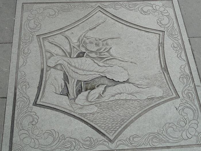 «Сад Радости Yuyuan. Юй Юань» (Yuyuan Shangchang) 84080