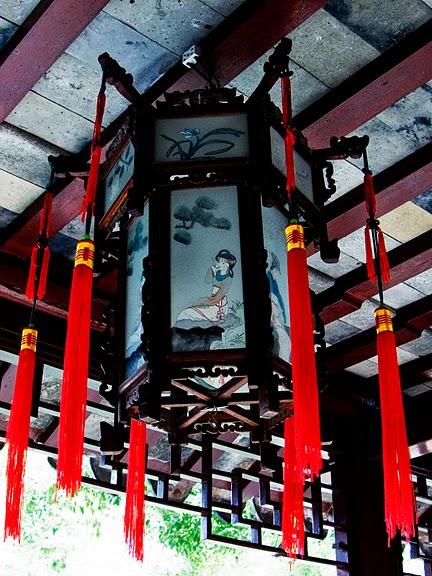 «Сад Радости Yuyuan. Юй Юань» (Yuyuan Shangchang) 57797