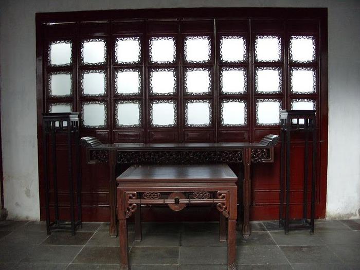 «Сад Радости Yuyuan. Юй Юань» (Yuyuan Shangchang) 14840