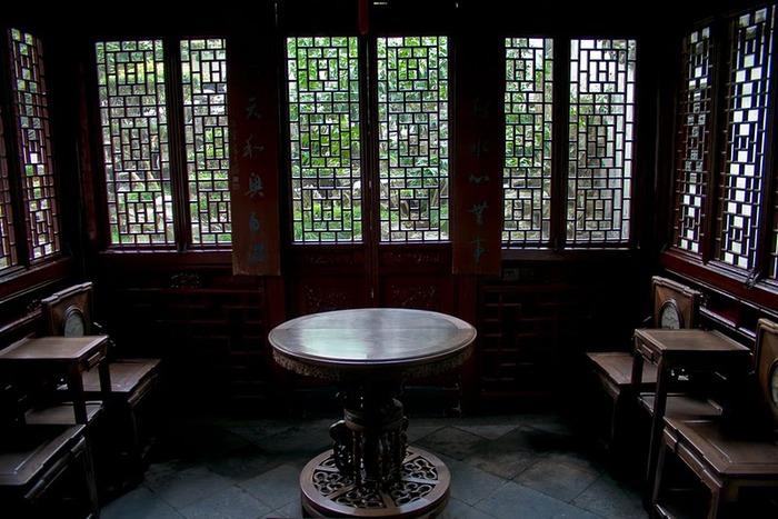 «Сад Радости Yuyuan. Юй Юань» (Yuyuan Shangchang) 50110
