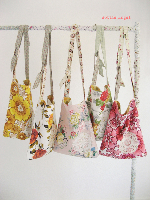 простые сумки, сумки в стиле хиппи