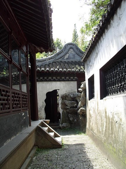 «Сад Радости Yuyuan. Юй Юань» (Yuyuan Shangchang) 41591