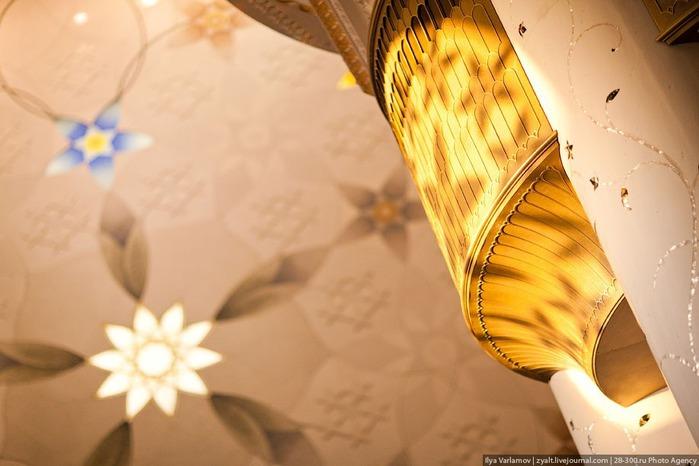 Мечеть шейха Зайда 30