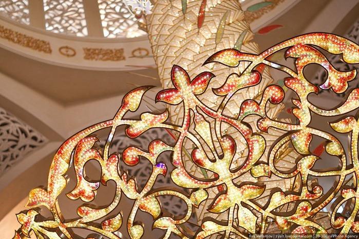 Мечеть шейха Зайда 32