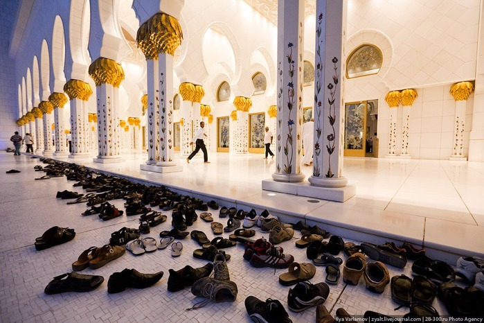 Мечеть шейха Зайда 47