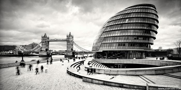 67510433 stawiarz kingdom of shadows london01 Урбанистические фотографии от Marcin Stawiarz