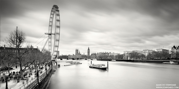 67510441 stawiarz kingdom of shadows london04 Урбанистические фотографии от Marcin Stawiarz