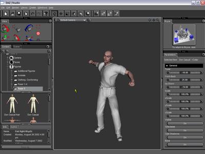 Программы для создания 3 д мультфильмов