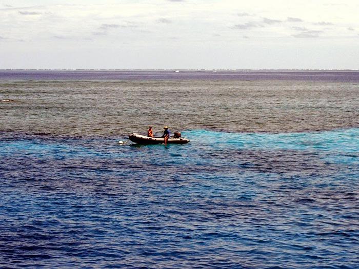 Восьмое чудо света - Большой Барьерный риф Австралии-Great Barrier Reef 36905