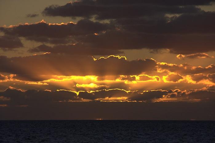Восьмое чудо света - Большой Барьерный риф Австралии-Great Barrier Reef 98250