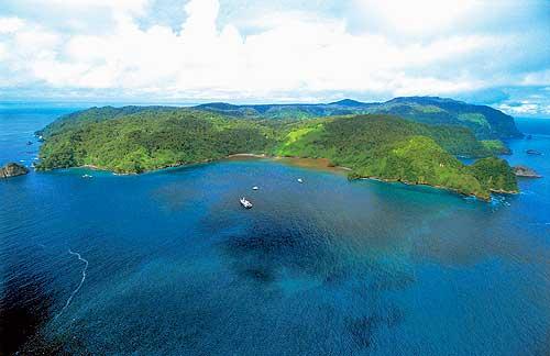 Остров Кокос 15522