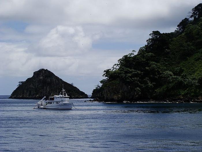 Остров Кокос 99268
