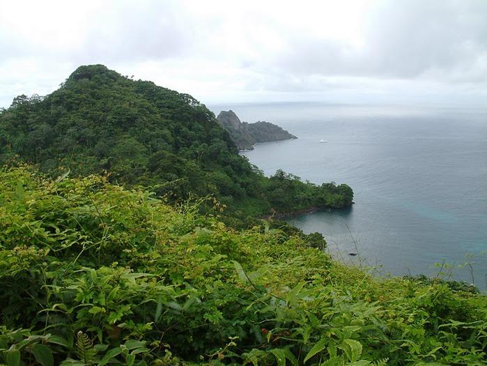 Остров Кокос 20533