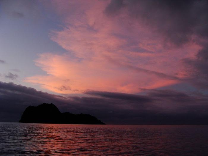 Остров Кокос 85488
