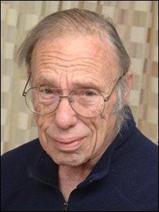 роберт шекли... умер 5 лет назад
