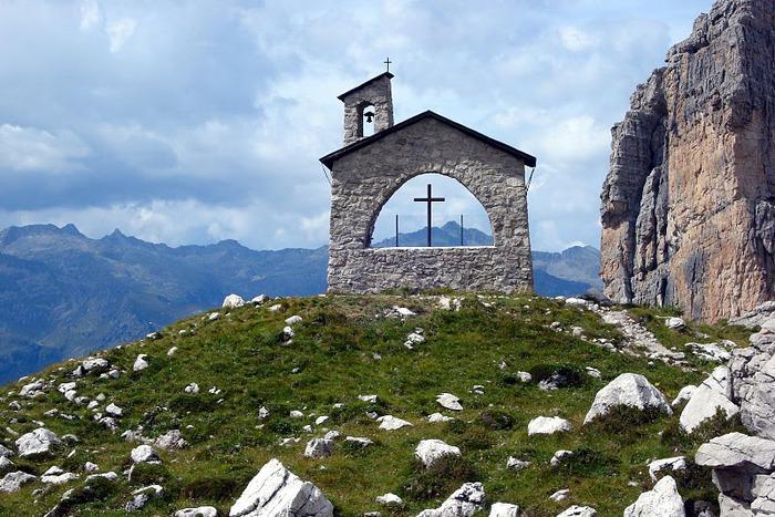 Доломити-ди-Брента 71550