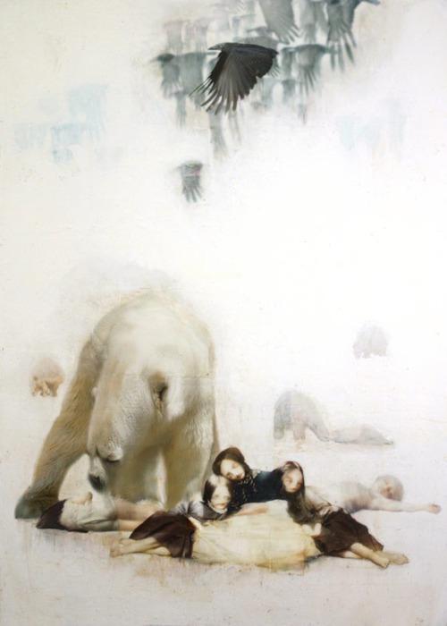 Крис Беренс (Chris Berens) – художник из Голландии 2