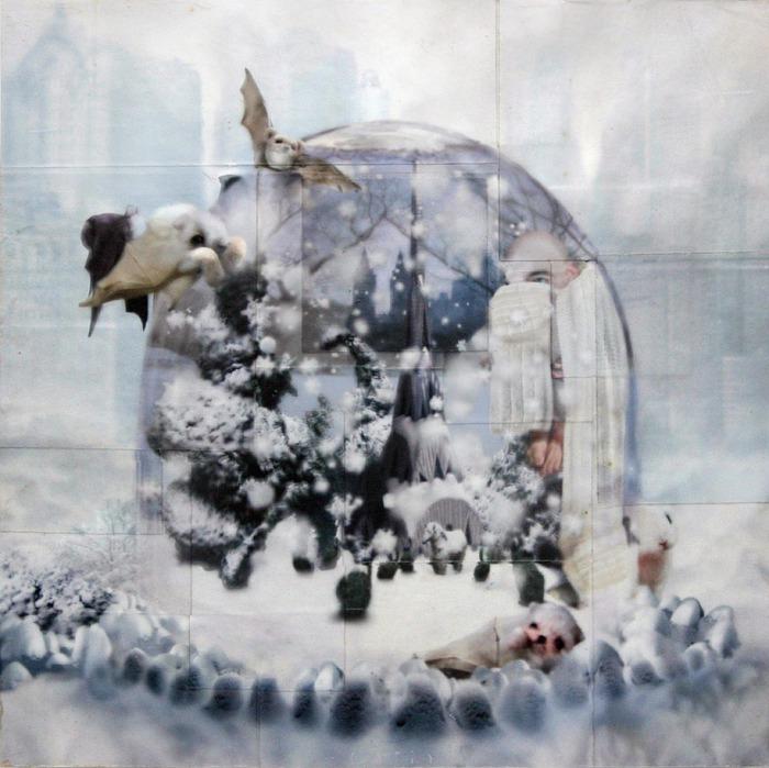 Крис Беренс (Chris Berens) – художник из Голландии 14