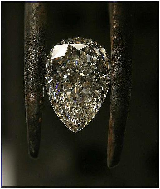 Во Вселенной нашли огромную алмазную планету