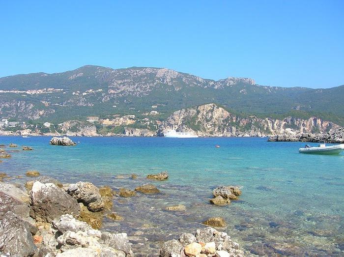 Корфу - «остров вечных возвращений». 55985